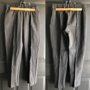 Lilly Pulitzer Grey Work Pants